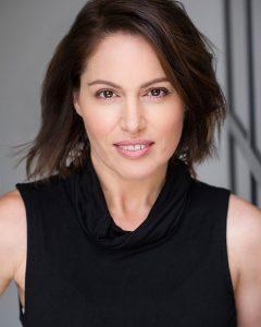 Amanda Harrison